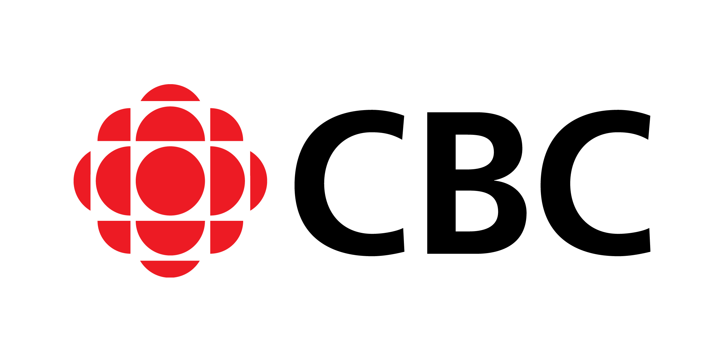 Canadian Broadcasting Corporation Logo