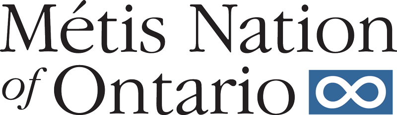 Métis Nation of Ontario Logo