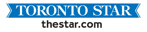 The Toronto Star Logo