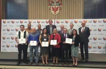 Sept. 15, 2016 – Toronto 2017 North American Indigenous Games Announce Major Partnership with City of Hamilton and McMaster University