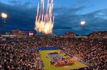 AVIVA CENTRE TO HOST OPENING CEREMONY OF TORONTO 2017 NORTH AMERICAN INDIGNEOUS GAMES