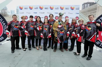 Toronto 2017 NAIG Celebrates 88 Days to the Games!