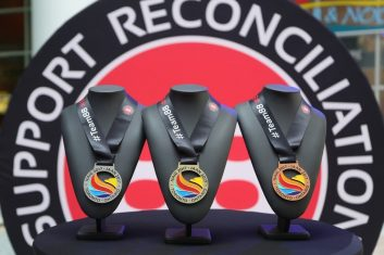 OFFICIAL GAMES MEDALS REVEALED AS TORONTO 2017 NORTH AMERICAN INDIGENOUS GAMES GOES FOR GOLD IN PARTNERSHIP WITH UNIFOR