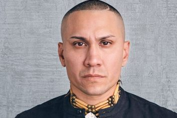 RAPPER TABOO OF THE BLACK EYED PEAS SET TO HEADLINE TORONTO 2017 NORTH AMERICAN INDIGENOUS GAMES OPENING CEREMONY PRESENTED BY HYDRO ONE
